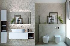 Modern bathroom decor modern style bathroom modern bathroom design minimalist bathroom decor ideas images for modern . Bathroom Vanity Designs, Best Bathroom Vanities, Contemporary Bathroom Designs, Bathroom Interior Design, Contemporary Vanity, Design Bedroom, Bathroom Faucets, Gray And White Bathroom, White Bathroom Decor