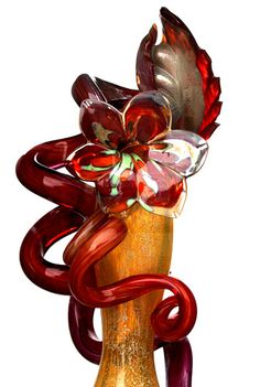 Art Glass ~ Dale Chihuly