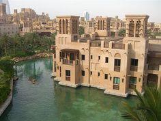 https://flic.kr/p/cKmhn   Dubai   Al Khasar in Dubai, near Jumeirah