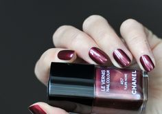 Chanel - Tulipe Noire 457