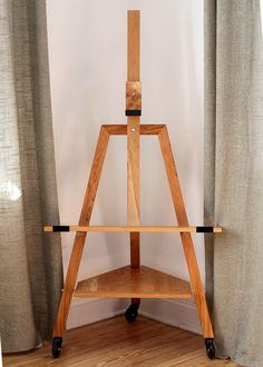 excited to share the latest addition to my etsy shop tv stand easel