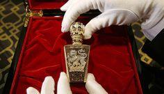 Koleksi Parfum Termahal di Harrods