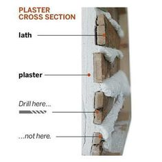 Here's an easy way to fix dinged, gouged, and cracked plaster walls and get a smooth surface that lasts. | Photo: David Carmack | thisoldhouse.com