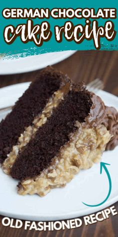 German Chocolate Dessert Recipes Chocolate Desserts, German Chocolate Pies, German Chocolate Brownies, Dessert Recipes, Delicious Desserts, Cake Recipes, Bar Cookies, Keto Cookies, Keto Cookie Dough
