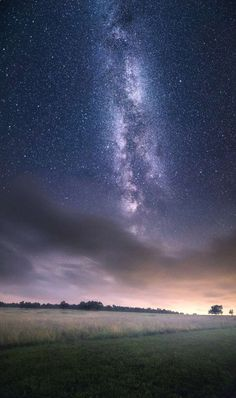 Astrophotographer Alexis Hengen took this image of the Milky Way from Shenandoah National Park... - Alexis Hengen/ www.alexishengen.com
