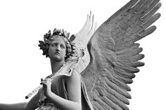 Ariel Angel of Revelations