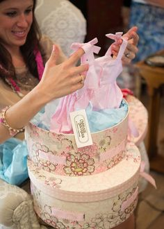 High Quality Garden Theme Baby Shower | Fairy Tale Themed Anthropologie Inspired Magical Baby  Shower | Baby ... | Great Wedding U0026 Party Decor Ideas | Pinterest