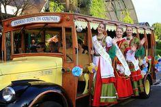 Festa da Colônia em Gramado, RS