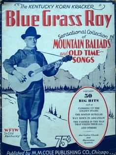 Boo-Hooray is dedicated to the organization, stabilization, and placement of archives representative of and century cultural movements. Old Country Music, First Ad, Old Sheet Music, Old Song, Song Time, Music Covers, Vintage Music, World Music, Korn