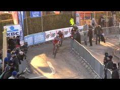 Cyclocross 2012/13 WorldCup Roubaix