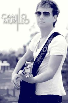 Camilo Murillo Foto por: Andrés Montealegre (2012)
