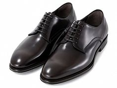 (フェラガモ) FERRAGAMO Men's Shoes 16SS メンズダービーシューズ LARCIAND(0... https://www.amazon.co.jp/dp/B01HB5RUPO/ref=cm_sw_r_pi_dp_0DqBxbSACG23W