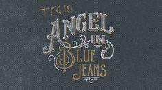 """Train - """"Angel In Blue Jeans"""" [AUDIO]"""