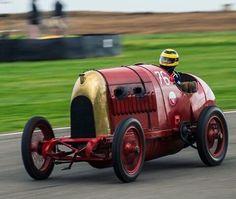 Fiat Grand Prix