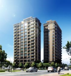 Nirala Greenshire Greater Noida residential tower with luxury amenities.