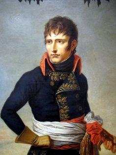 Napoleon Bonaparte (1798) Andrea Appiani by Ed Bierman, via Flickr
