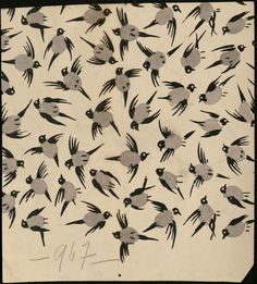Suzanne Lalique.