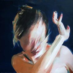 Such beautiful movement created by Simon Birch