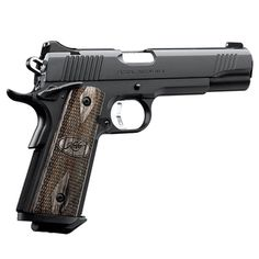 Kimber Tactical Custom HD II .45 ACP Pistol Find our speedloader now!  http://www.amazon.com/shops/raeind