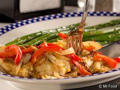 All-American Diner Chicken | EverydayDiabeticRecipes.com