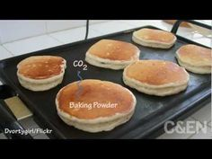 I compare cooking to editable chemistry all the time! I want to take this class!