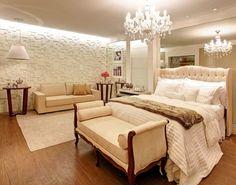 Construindo Minha Casa Clean: 14 Ideias de Quartos Decorados de Forma Incrível!
