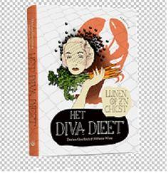 Boek review: Het Diva Dieet, lijnen op z'n chicst.  Wie heeft er nog nooit een poging gedaan om af te vallen, waarom lukt het niet om vol te houden en staat in dit boek dan misschien de oplossing?
