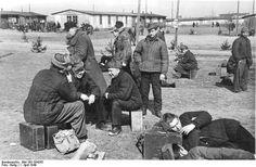 Пленные немцы. Жизнь после войны | Русская семерка
