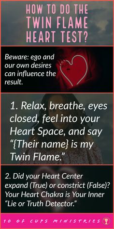 How to do the Twin Flame Heart Test In Our Popular Twin Flame Sign & Test Video! Cute Girlfriend Quotes, Anniversary Quotes, 1111 Twin Flames, Twin Flame Love Quotes, Twin Flame Relationship, Relationship Quotes, Relationships, Thought Pictures, Libra Love