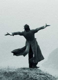 Withnail & I. Richard E Grant