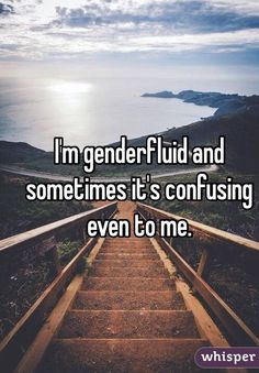 21 Eye-Opening Confessions From People Who Are Genderfluid