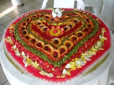 Torte matrimonio estive (Foto 11/41) | Donna