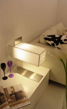 Tanca table lamp