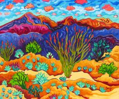 Landscape Art • Wilde Meyer Gallery | Scottsdale & Tucson ++ Landscape Drawings, Landscape Art, Art Drawings, Landscapes, Desert Art, Wall Art For Sale, Southwest Art, Painting Inspiration, Canvas Prints