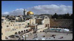 "Walk in Jerusalem video ""Roman Glass Jewelry"" form Jerusalem video youtube"