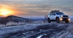 Be sure to check out our good friend @jwolfe208 for more pics of his AMAZING lifted Trailhawk #photography#photographer#photo#photoop#jeep#renegade#jeeprenegade#jeepbu#jeeprenegadetrailhawk#jeeplife#renegadelife#jeeprenegadelife#outdoors#sunset#jeepaddiction#jeepfreeks#oiiiiiiio#jeepporn#jeepstagram#instajeep#jeepsofinstagram by jeeprenegadelife