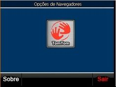 TomTom Ndrive G280 windows ce 5