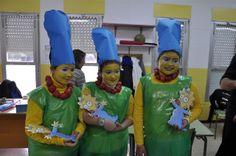 Carnaval 2013 - Marge- Els Simpson