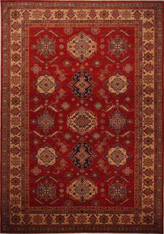 Kazak rug 257655