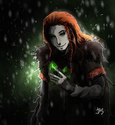 Myth!Loki