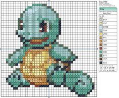 sandylandya@outlook.es  Squirtle