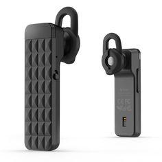 IHAVE Comi M NFC Function Bluetooth 4.0 Headphone for iPhone iPad Samsung Sony HTC Etc.