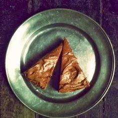 Louises køkken: Mokkakage