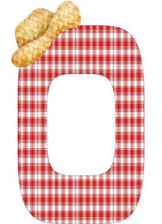 CH.B *✿* Backyard Picnic, Farm Party, Alphabet And Numbers, Letter Art, Recipe Cards, Plaid Pattern, Nursery Rhymes, Free Printables, Diy And Crafts