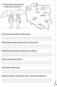 To zrobię ; Learn Polish, Teacher Morale, Polish Language, Kids Education, Preschool Activities, Kids Playing, Teaching Resources, Homeschool, Learning