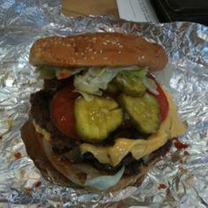 13 Best Five Guys Images Five Guys Burgers Hamburger