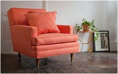 Chairloom: A love affair with upholstery » Emerald Green Interiors