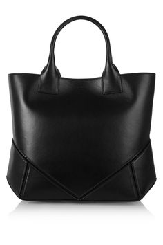 GIVENCHY Small Easy bag in black leather