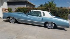 Chevrolet Monte Carlo, Rims And Tires, Cadillac Fleetwood, Low Low, Paint Schemes, Bowties, Kustom, Cologne, Cars And Motorcycles