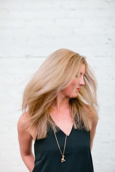 6 Cut and Color Trends for Summer Hair - Balayage for Visual Fullness #theeverygirl